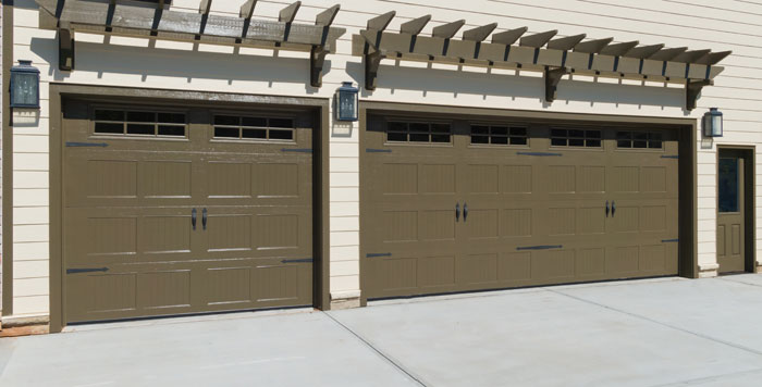 Garage doorrepair Washington DC District of Columbia